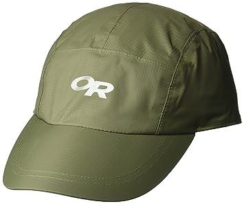 Outdoor Research Halo Rain Cap fatigue one size  Amazon.de  Sport ... 1573d48384d2