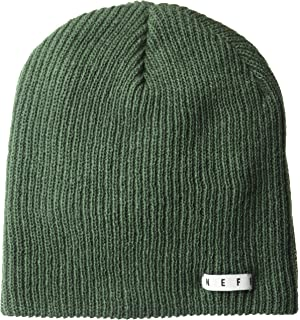 dcee6167941 NEFF Daily Beanie Hat for Men and Women
