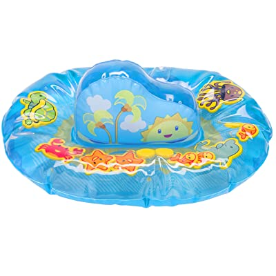 Munchkin Excite and Delight Play N\' Pat Water Mat, Island : Baby [5Bkhe0502149]