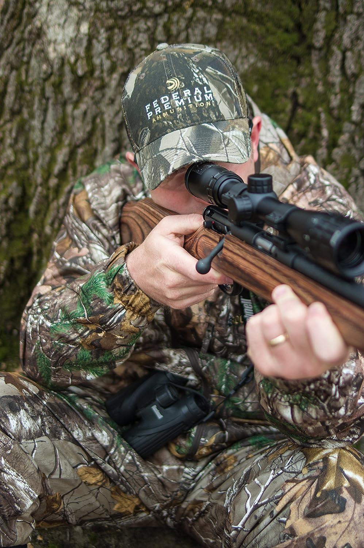best 22lr squirrel hunting scope