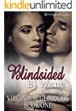 Blindsided (Virginia Bluebloods Book 1)