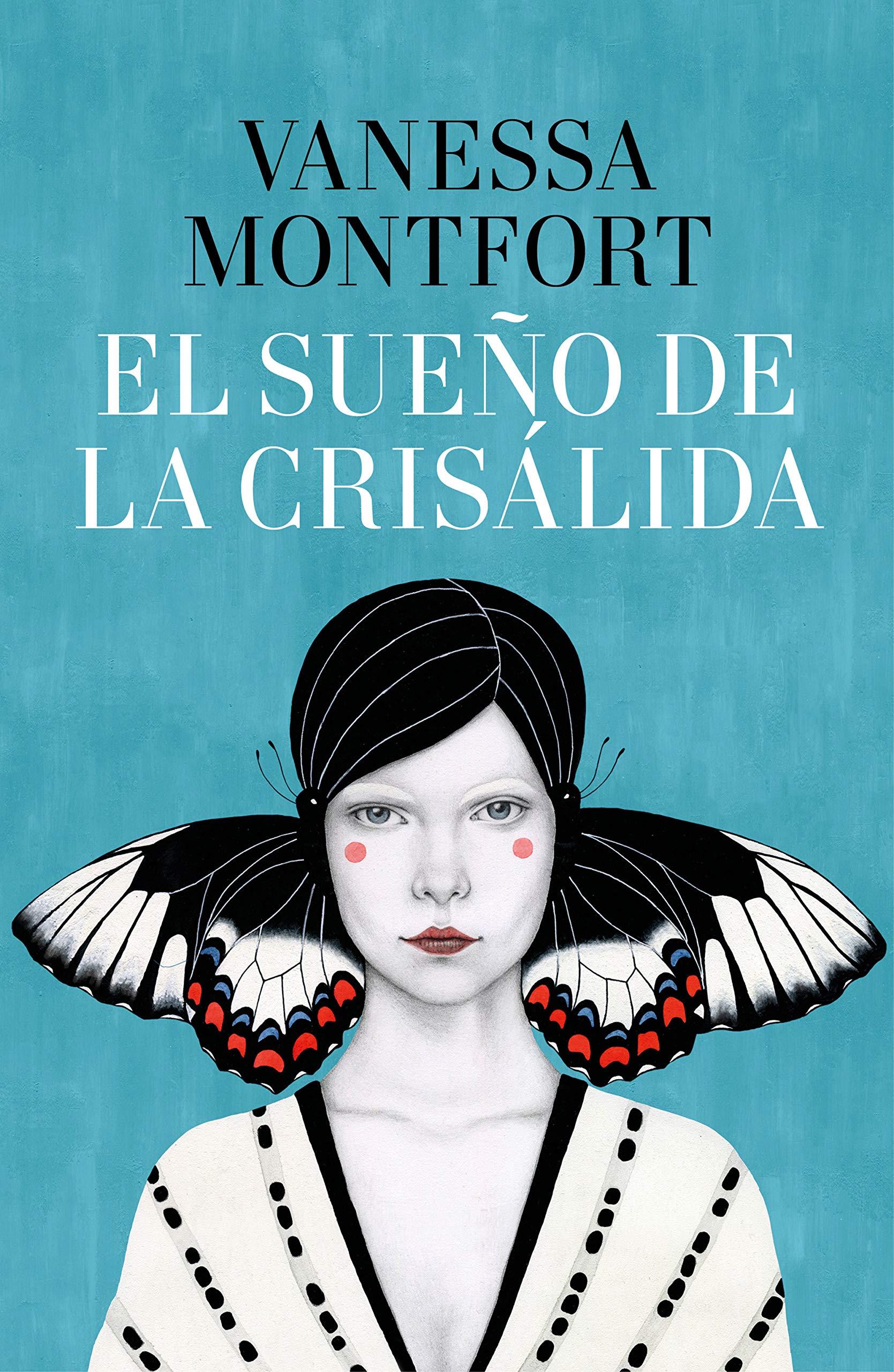El sueño de la crisálida (Éxitos): Amazon.es: Montfort, Vanessa: Libros