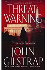 Threat Warning (A Jonathan Grave Thriller Book 3) Kindle Edition