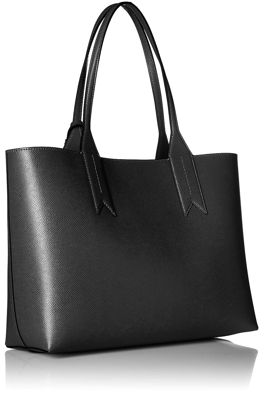 Emporio Shopping Nero Donna Logo Armani Y3d081yh15a Handbag PTzPp