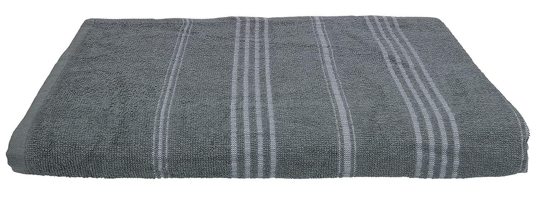 BETZ Toalla de baño Toalla de Playa Líneas 100% algodón veraniegos tamaño: 90 x 180cm Color Morado: Amazon.es: Hogar