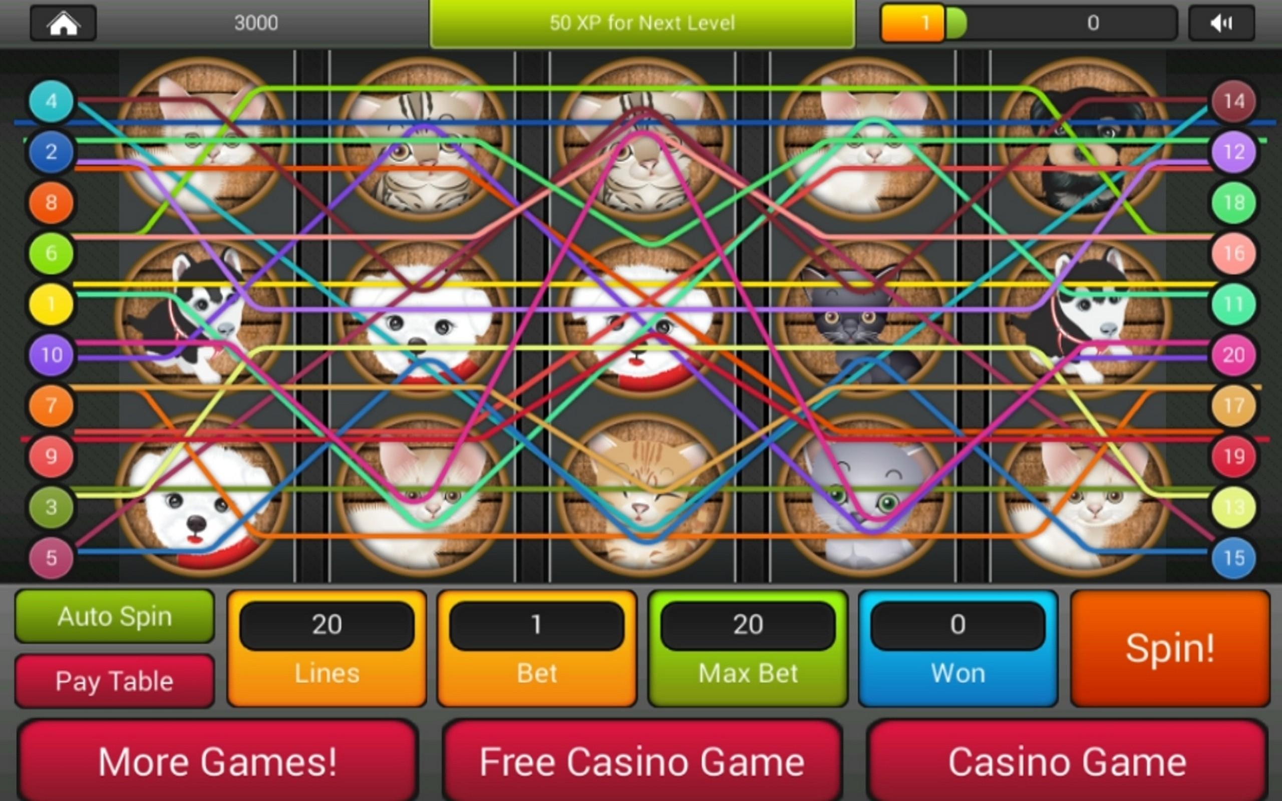 Choose to Play Mobile or Desktop Version