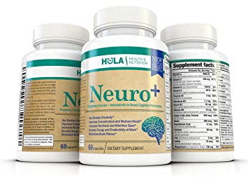 Amazon Com Neuro Powerful Cognitive Enhancer Inventory Blowout