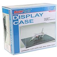 Trumpeter Display Case 316mmL x 276mmW x 136mmH # 09808