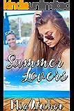 Summer Lovers: A Lesbian Romance