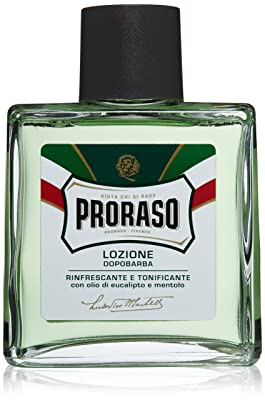 Proraso After Shave Lotion, Refreshing and Toning