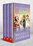 Where the Heart Is Series Box Set: 3-in-1 Special Edition