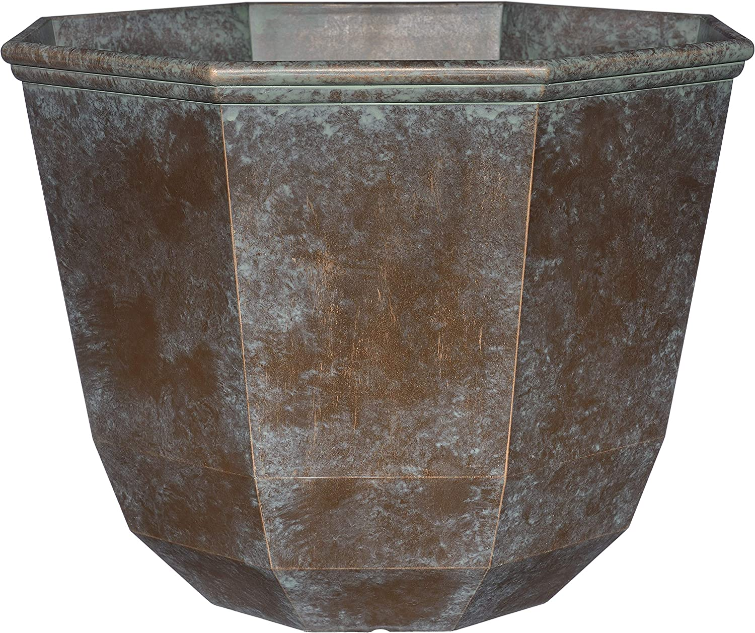 Classic Home and Garden 8005-377R Planter, 15