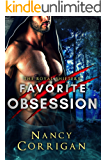 Favorite Obsession (Shifter World: Royal-Kagan series Book 3)