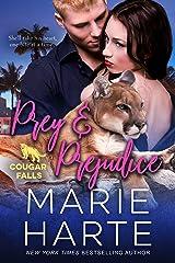 Prey & Prejudice (Cougar Falls Book 8) Kindle Edition