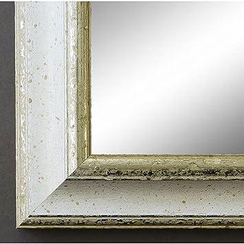 Online Galerie Bingold Specchio da parete/bagno - Genua 4,2 - Bianco ...
