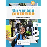 Un verano divertido. Per la Scuola media. Con CD-Audio: 2