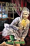 Driven to Distraction (2016 Advent Calendar - Bah Humbug)