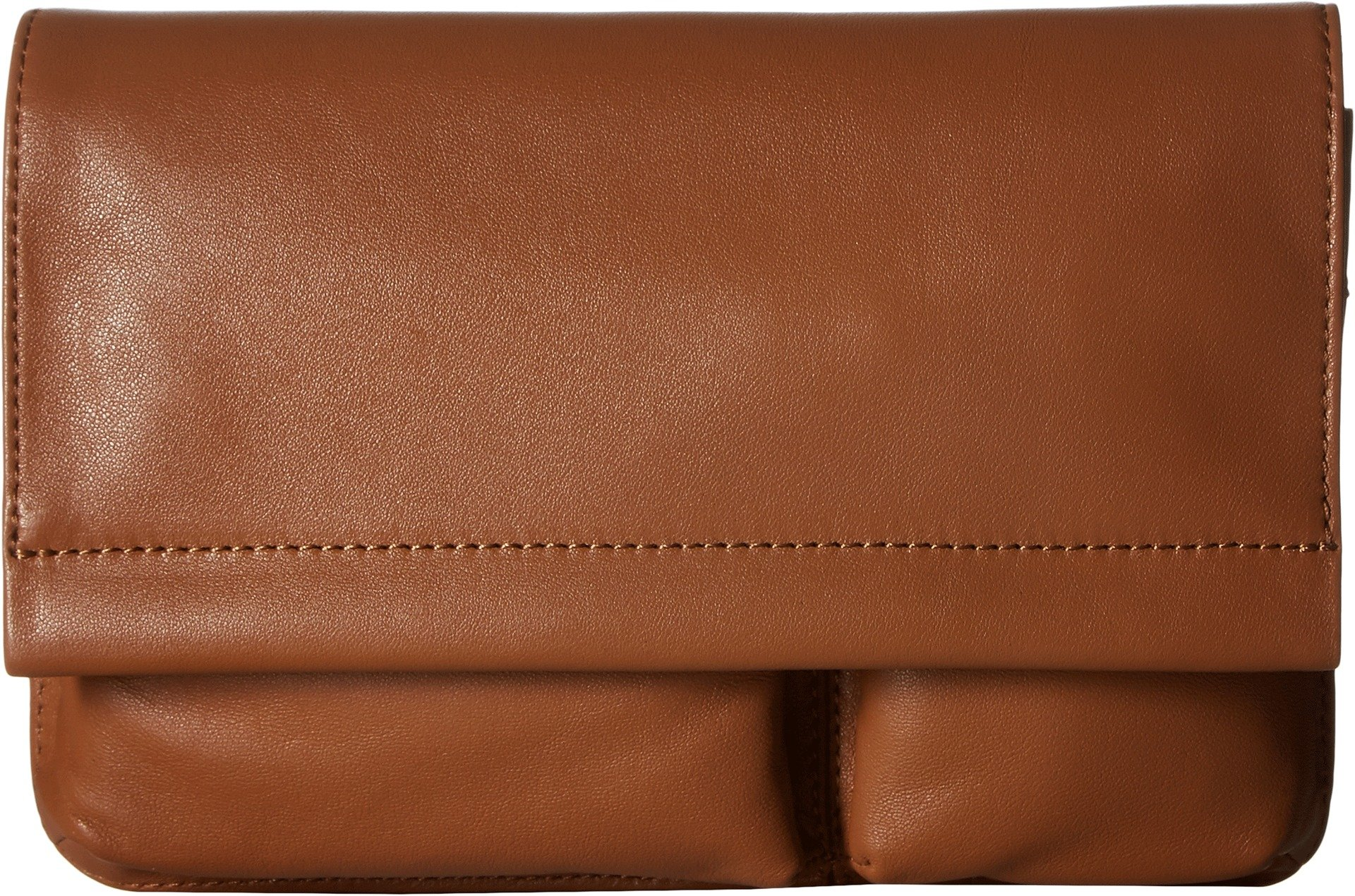 Kooba Women's Belize Convertible Belt Bag Honey One Size