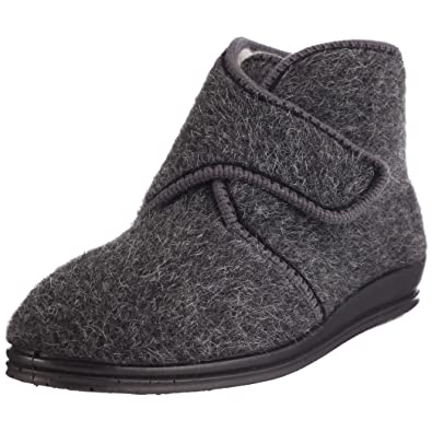 Rohde Marc, Chaussons homme - Gris-TR-SW76, 39 EU