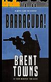 Barracuda! (Team Reaper Book 9)