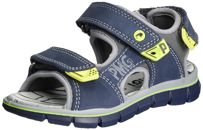Primigi Boys' PTV 7652 Sandals Grey