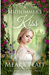 A Midsummer's Kiss (The Farthingale Series Book 4) Kindle Edition