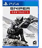 Sniper Ghost Warrior Contracts PS4 - PlayStation 4