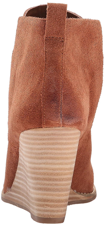 Lucky Brand Women's Yoniana Bootie B00UPGBAB2 8.5 B(M) US|Chipmunk