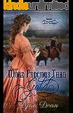 More Precious Than Gold (Sangre de Cristo Book 1)