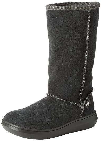 Rocket Dog Sugar Daddy, Women's Boots, Grey (Charcoal AG8), 7 UK
