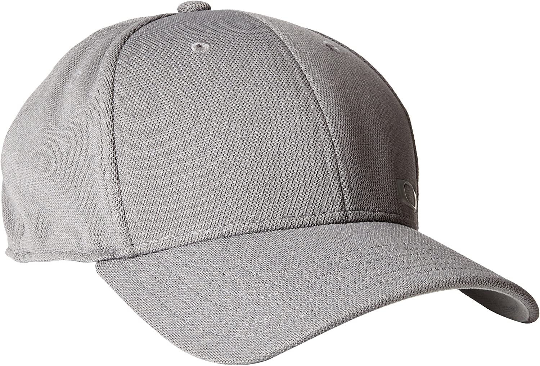Oakley - Gorra de béisbol para Hombre, tamaño L/XL, Color Chapa ...