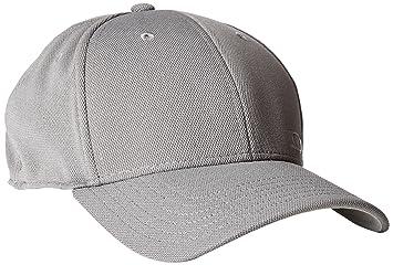 Oakley Gorra de béisbol para hombre, tamaño L/XL, color chapa: Amazon.es: Deportes y aire libre