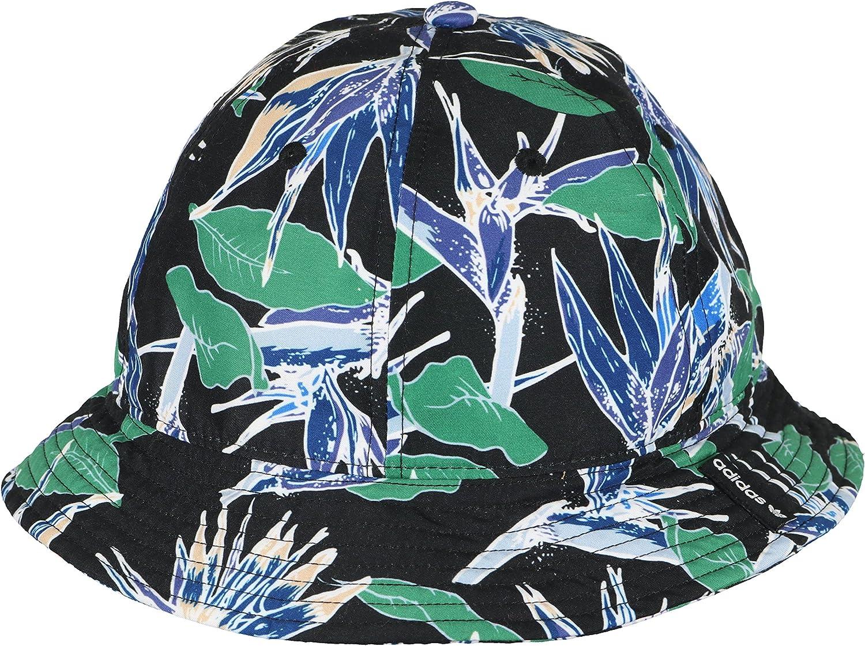 adidas Originals Negro Flores Cubo Gorro de Hombre 5137232: Amazon ...