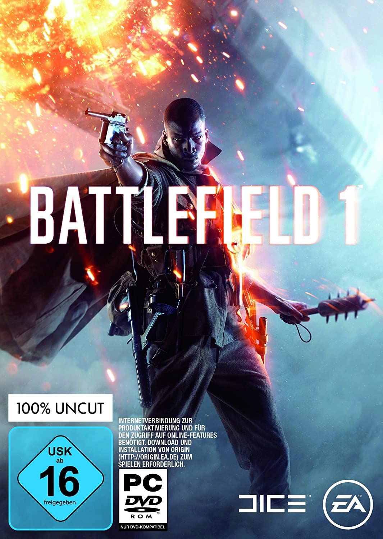 Battlefield 1 - [PC]: Amazon.de: Games