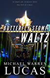 Butterfly Stomp Waltz (Beaks Book 1)