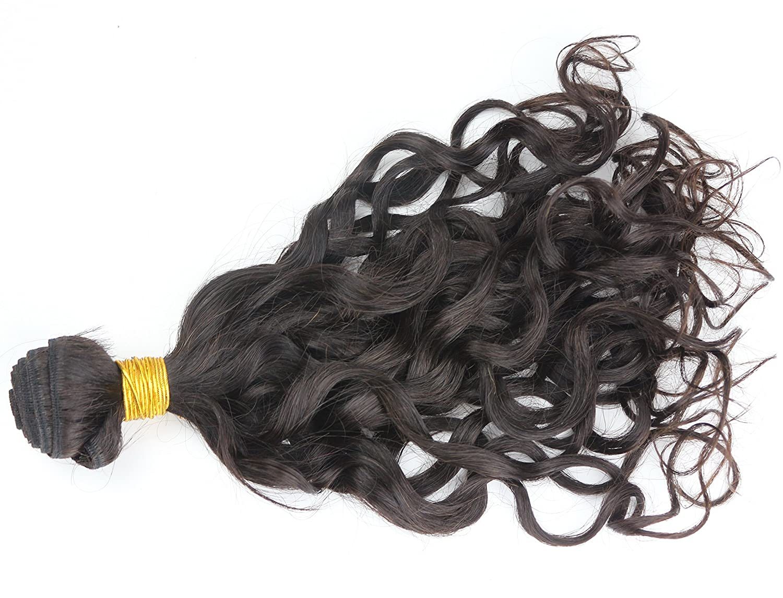 Great Length Hair Extension Cheap Brazilian Hair Bundles 100gpc