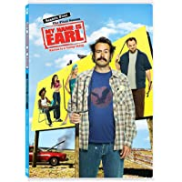 My Name Is Earl: Season 4 (4pc) / (Ws Ac3 Dol) [DVD] [Region 1] [NTSC] [US Import]