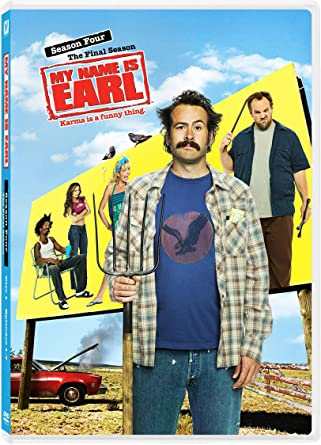 My Name Is Earl Frank S Girl