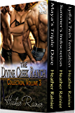 The Divine Creek Ranch Collection, Volume 3 [Box Set] (Siren Publishing Menage Everlasting)