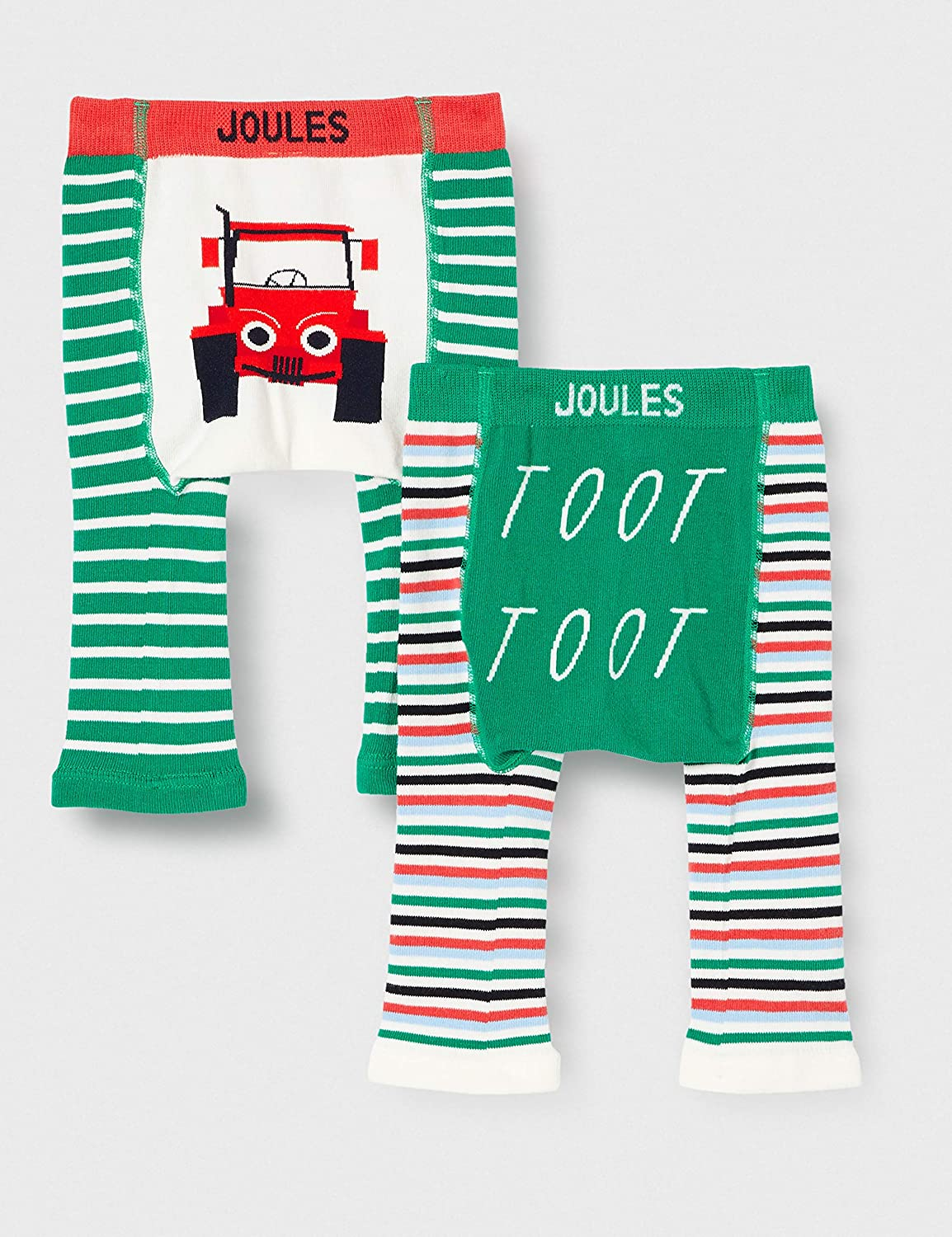 Joules Baby-Jungen Lively Leggings