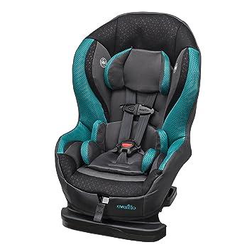 Amazon Evenflo Titan Convertible Car Seat Atlantis Baby