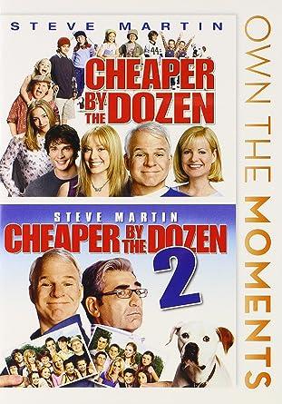 Amazoncom Cheaper By The Dozen  Cheaper By The Dozen  Steve  Cheaper By The Dozen  Cheaper By The Dozen