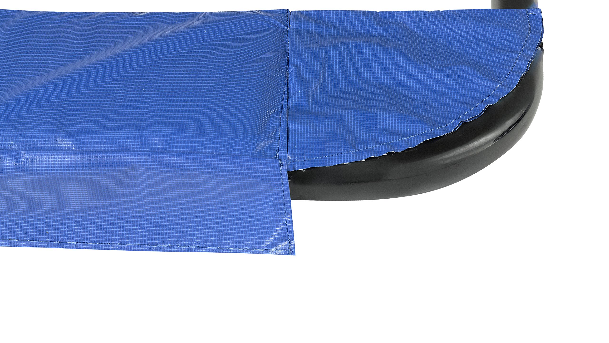Upper Bounce Super Trampoline Replacement Safety Pad (Spring Cover) for 9' x 15' Rectangular Frames, Blue by Upper Bounce (Image #5)