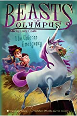 The Unicorn Emergency #8 (Beasts of Olympus) Kindle Edition