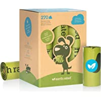 Earth Rated Poop Bags Dog Waste Bags, Refill Rolls