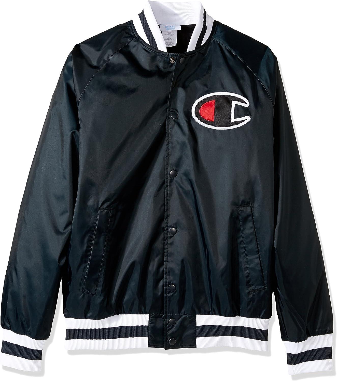 Champion LIFE Men's Victory Jacket: Clothing