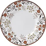 Amazon.com | Corelle Textured Leaves Tableware Collection ...
