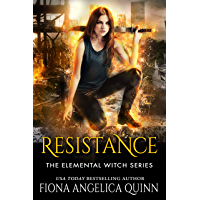 Resistance (The Elemental Witch Series Book 1) (English Edition)
