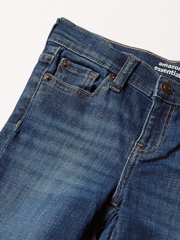 Essentials Girls Skinny Jeans