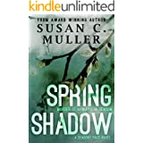 Spring Shadow (Seasons Pass Book 2)